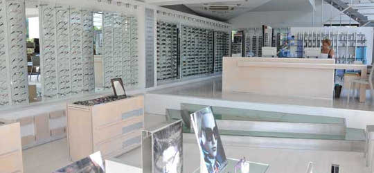 A&A OPTICAL CENTRE
